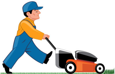 lawn-mower-man-drawing